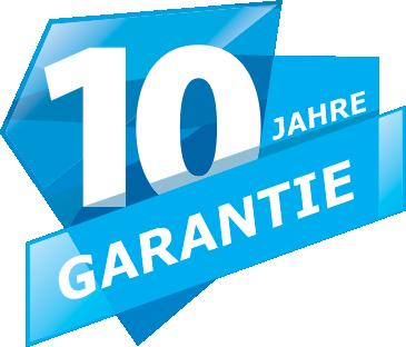 McSpanndecke 10 Jahre Garantie