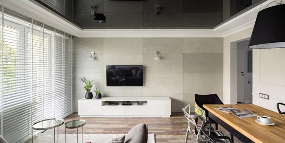 McSpanndecke Was ist das Besondere am EASY SKY (T)Raumdecken Zimmer Festpreis System?