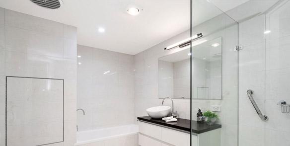 McSpanndecke Sind EASY SKY (T)Raumdecken für Bäder und Küchen geeignet?